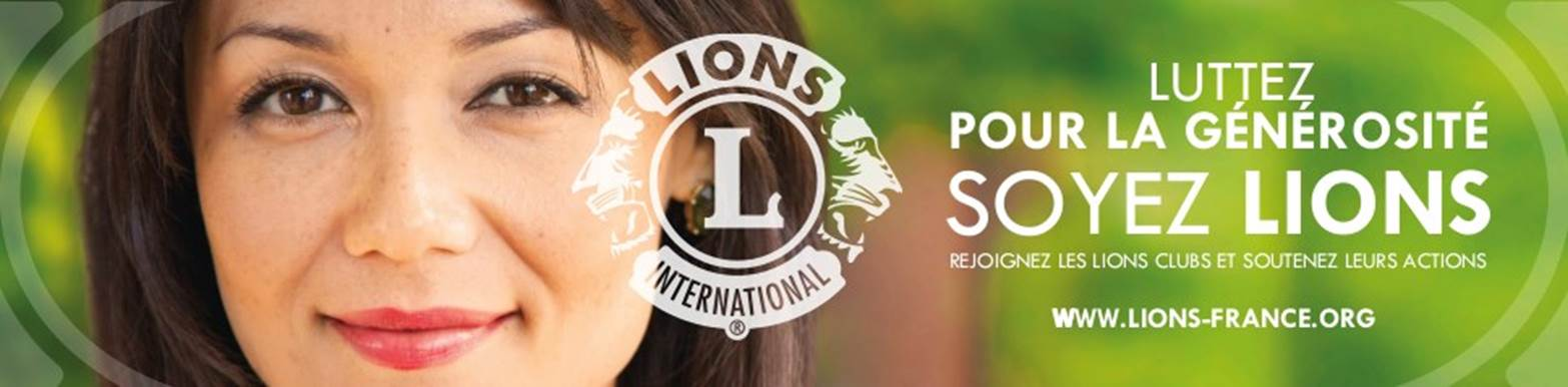 Lions Club Saint Cyprien Doyen