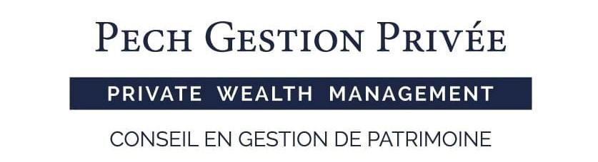 Logo Pech Gestion Privée