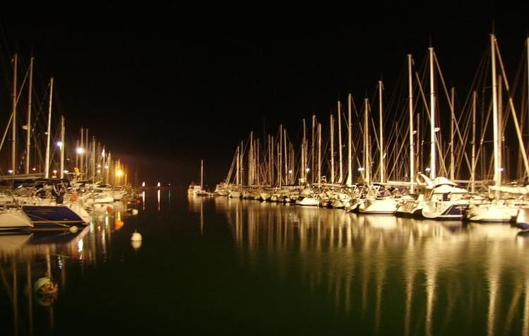 port amethyste argeles