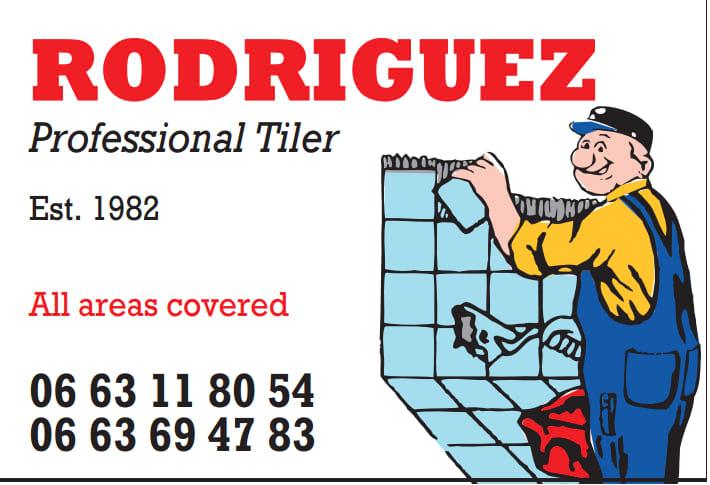 Rodriguez- Expert Tiler