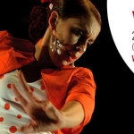Violeta Ruiz hosts a Flamenco workshop in Rivesaltes