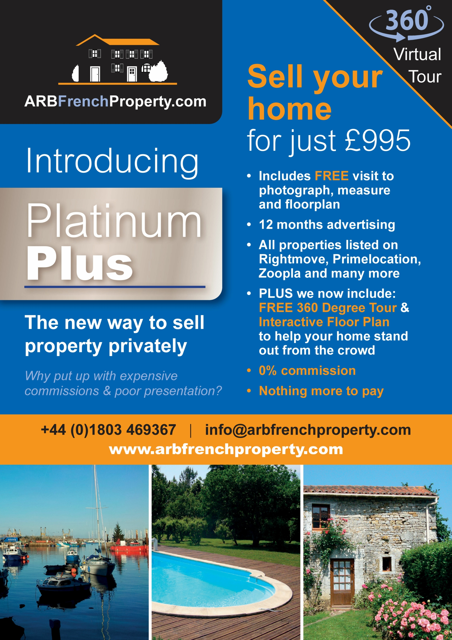 ARB French Property
