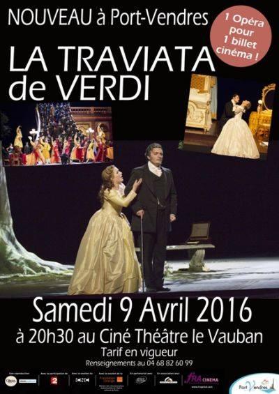 La Traviata: