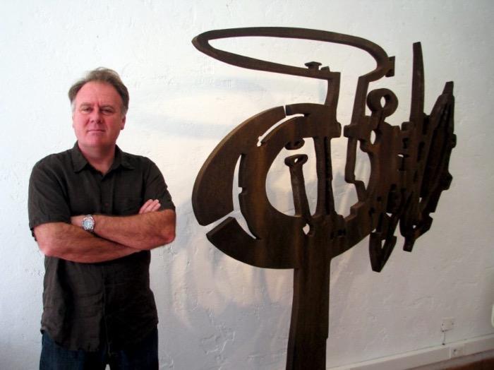 Patrick Chappert-Gaujal