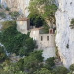 Hermitage Saint Antoine and Gorges de Galamus