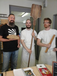 Catllar bakers