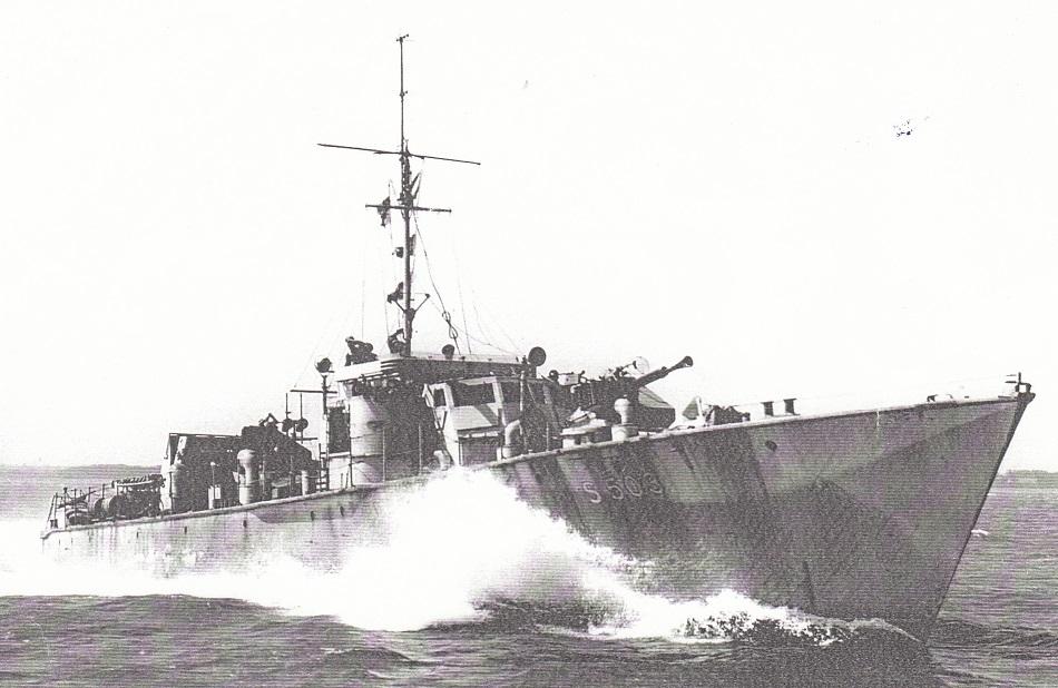 successful sea escapes WW2