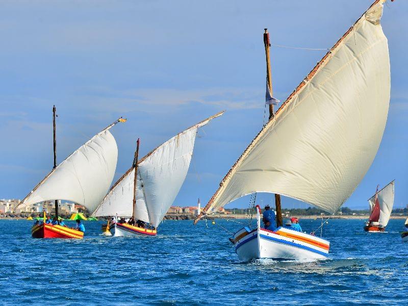 barque catalanes