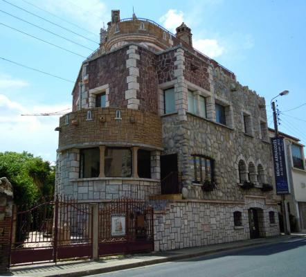 Casa Carrère