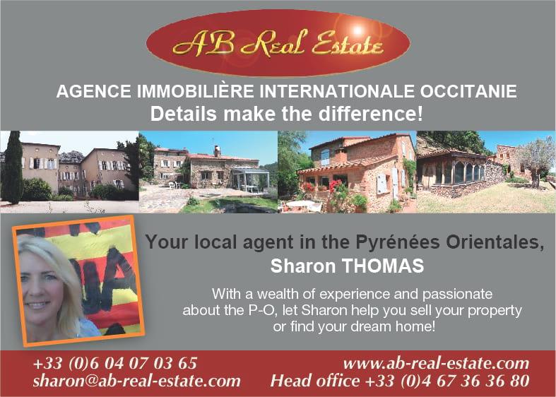 ab real estate