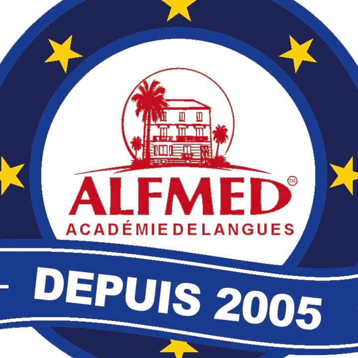 ALFMED Logo
