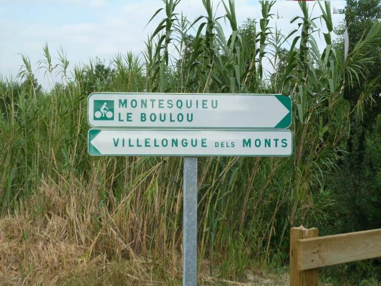 Bike Le Boulou - Argeles
