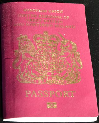Applying For Or Renewing Your British Passport Anglophone Direct