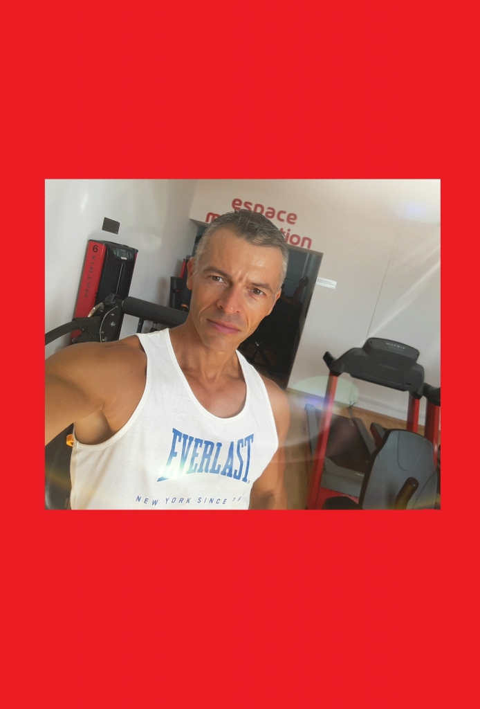 Fitness and nutrition coaching from Bruno Soldani | anglophone-direct
