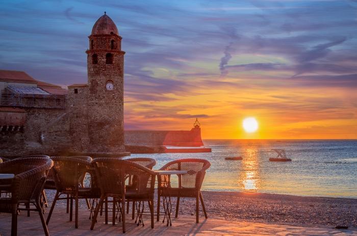 Cafe Collioure-2 copy