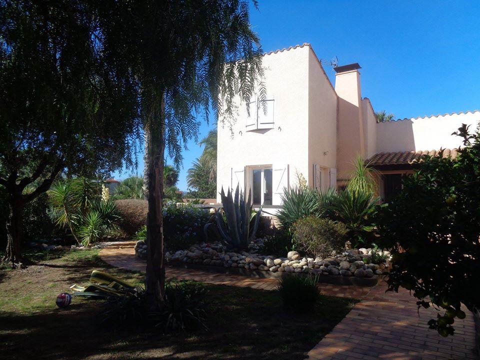 Cayrou Immobilier house