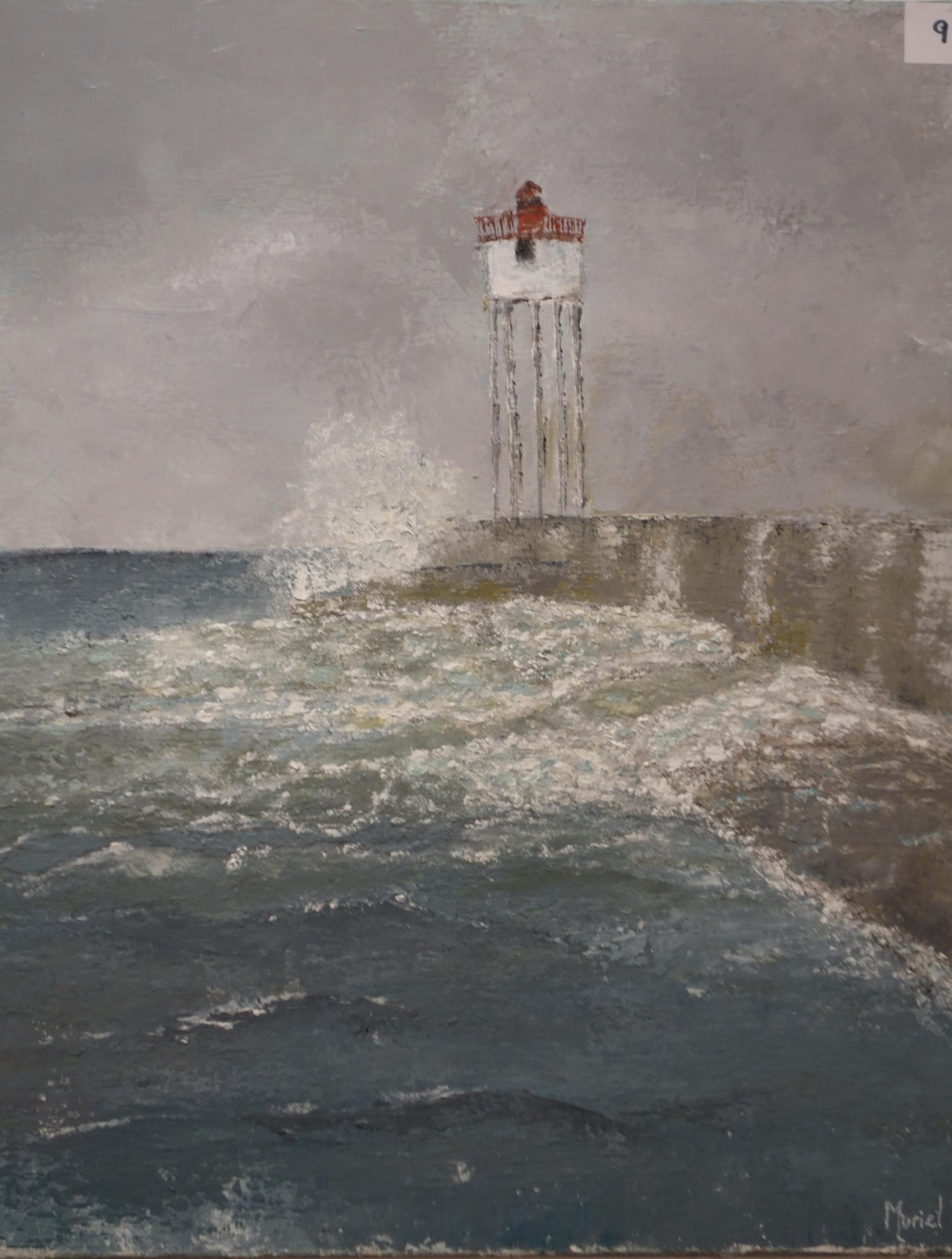 Expo Collioure: La mer d'ici et d'ailleurs