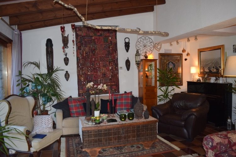 The Satori B&B, St Joan de les Abadesses