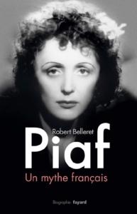Edith Piaf the little sparrow