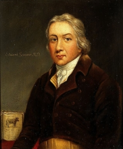 Edward Jenner and the vaccine