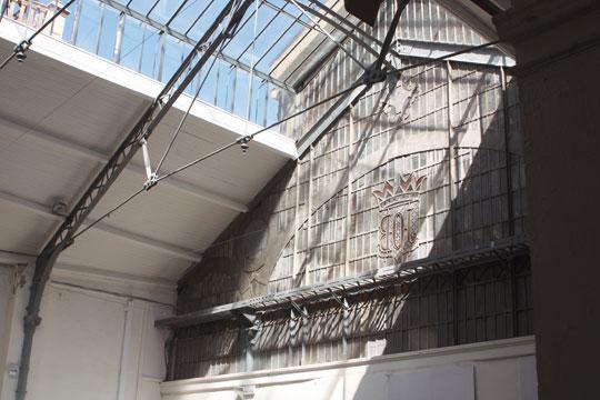 Hôtel de l'Industrie du Papier à Cigarette. Perpignan