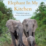 Final cover Elephant in my Kitchen