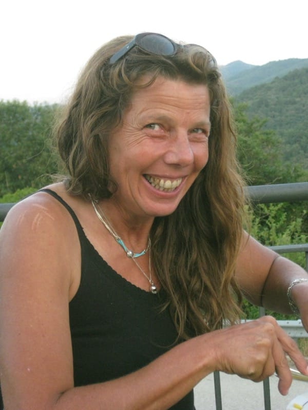 Fiona Sass