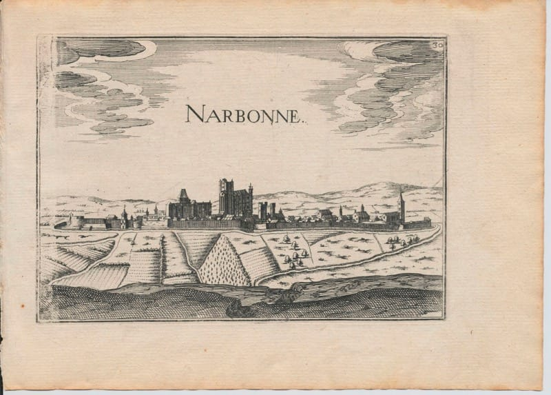 Old Narbonne