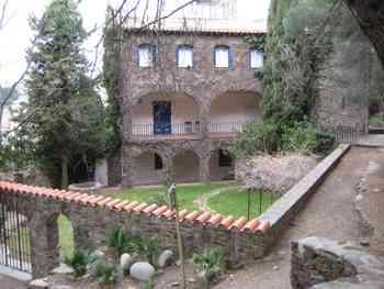 Musée d'Art, Collioure