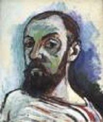 Matisse_self_portrait
