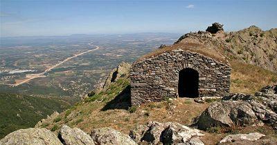 Puig de Sant Cristau