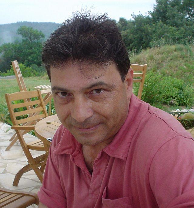 Sam Zarka
