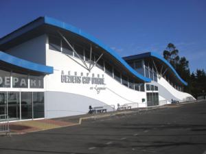 Béziers airport