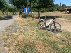 walk it bike it run it