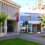 Perpignan University