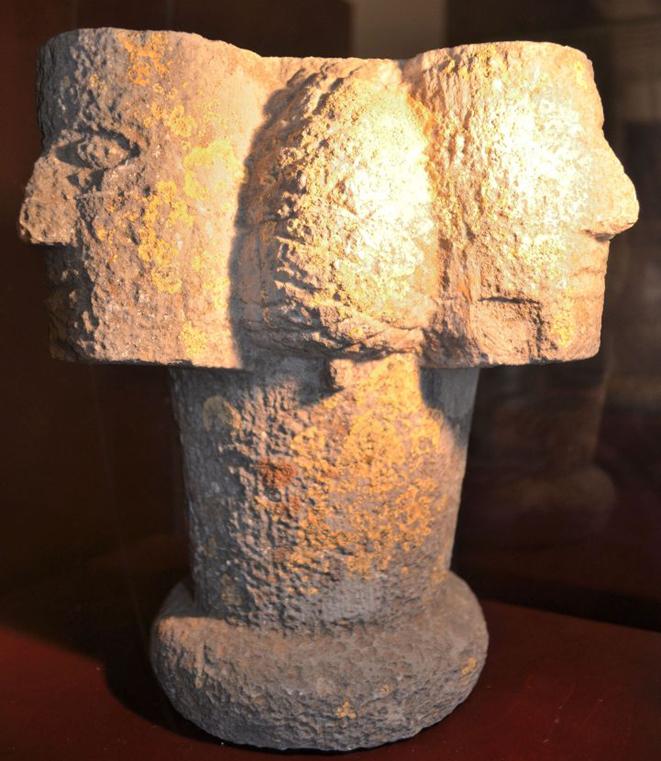 Mediterannean museum L'Estartit
