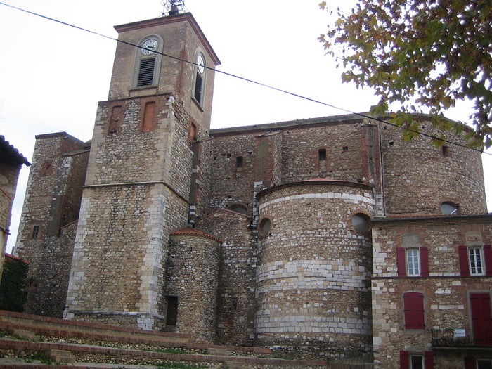 Notre-Dame de la Victoire de Thuir -