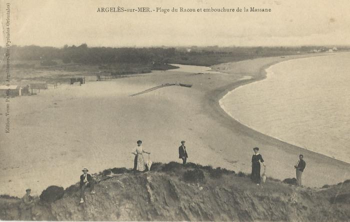 Racou 1911