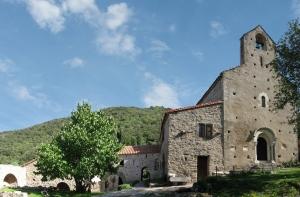 Prieurie Santa Maria del Vilar