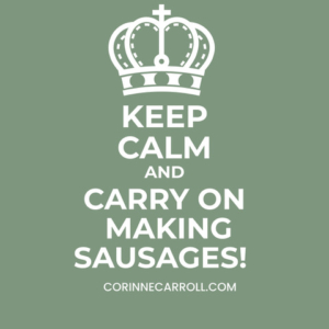 Artisan Sausages