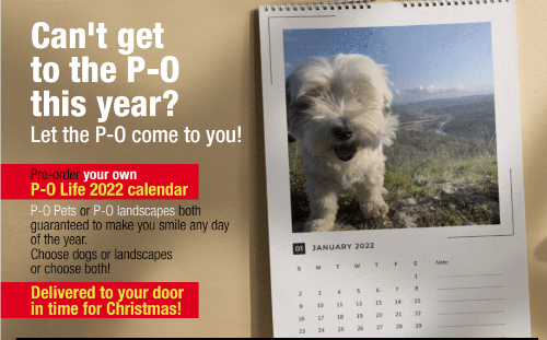 P-O calendars