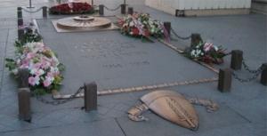 Unknown Soldier Arc de Triomphe