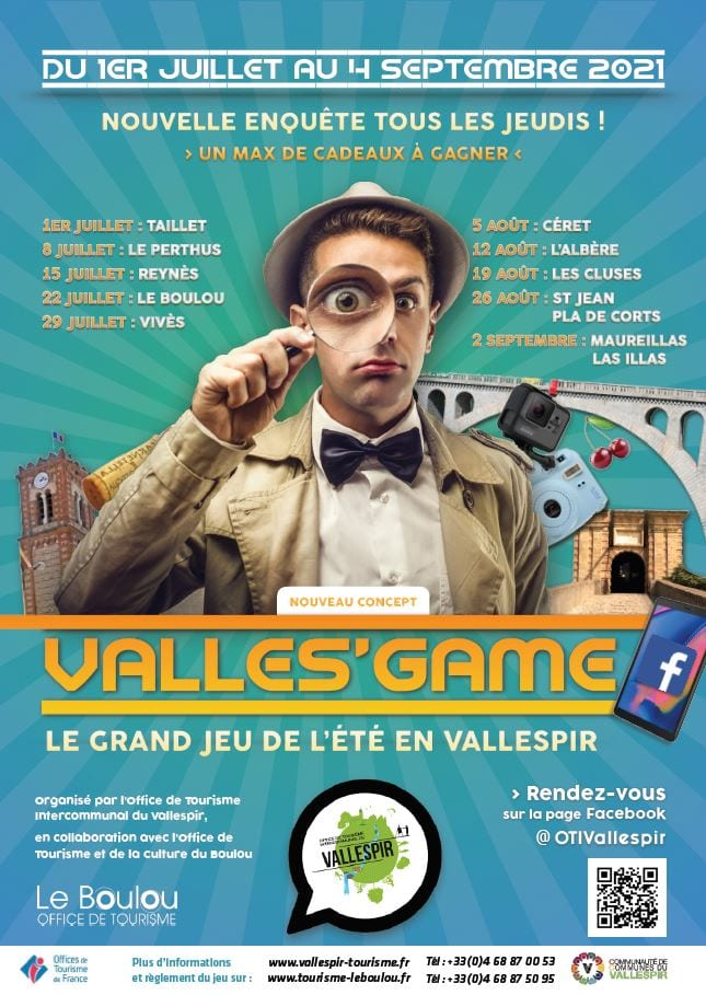 valles'game vallespir