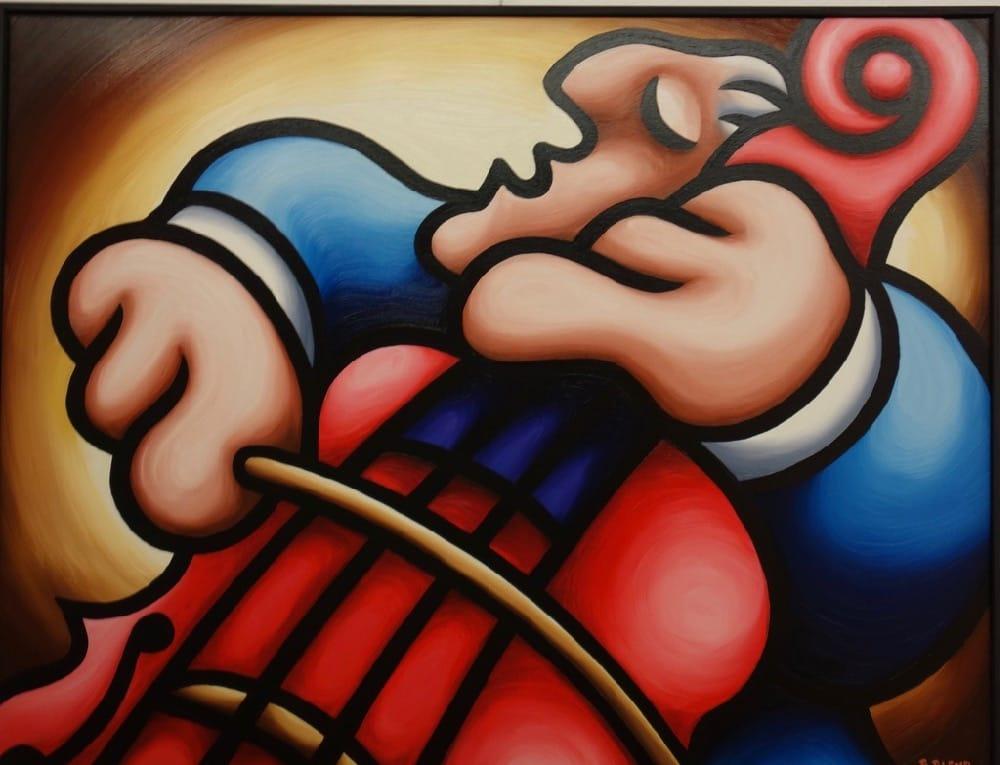 Barry Blend Collioure