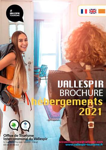 vallespir tourism