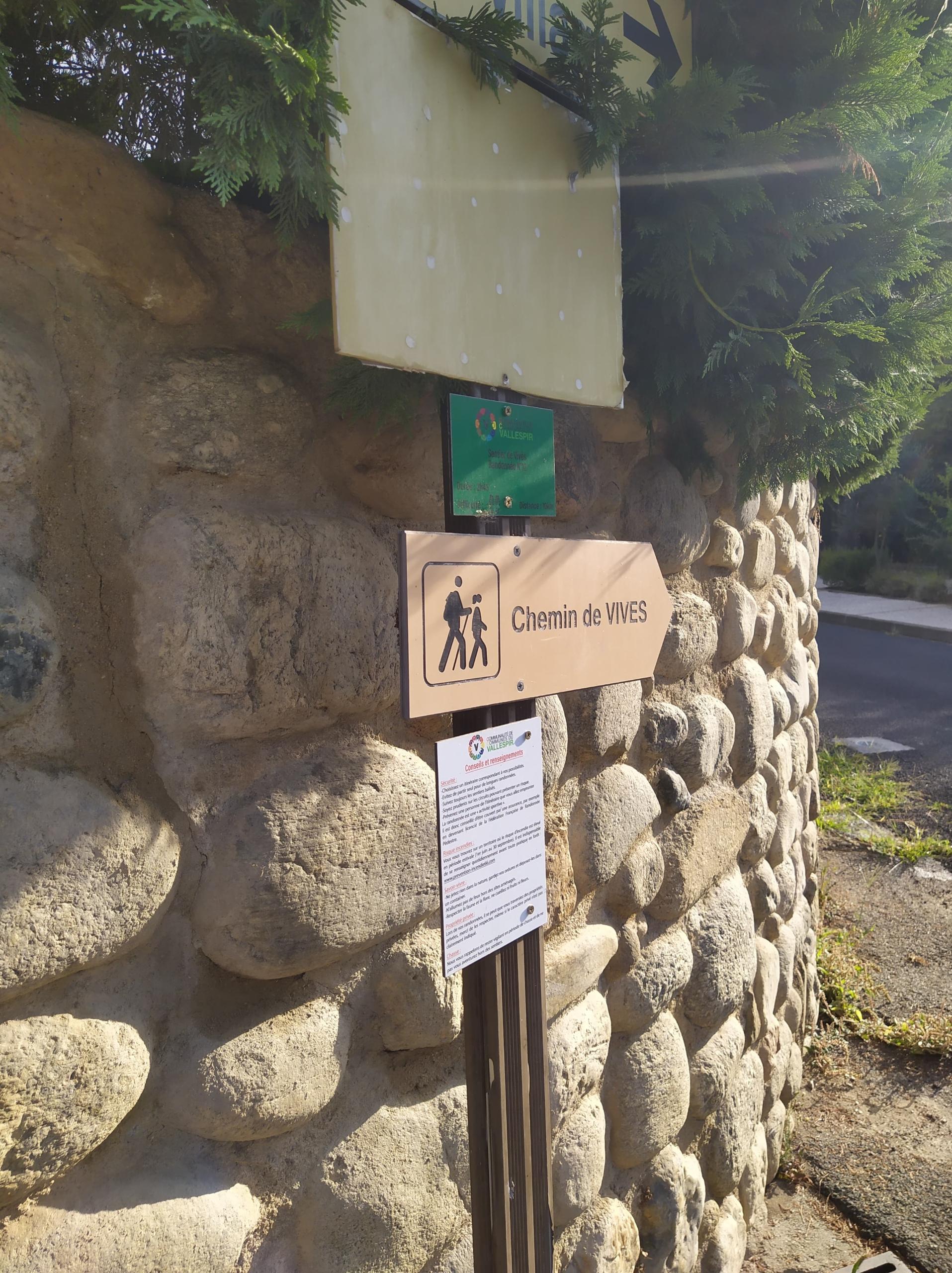 vallespir tourisme