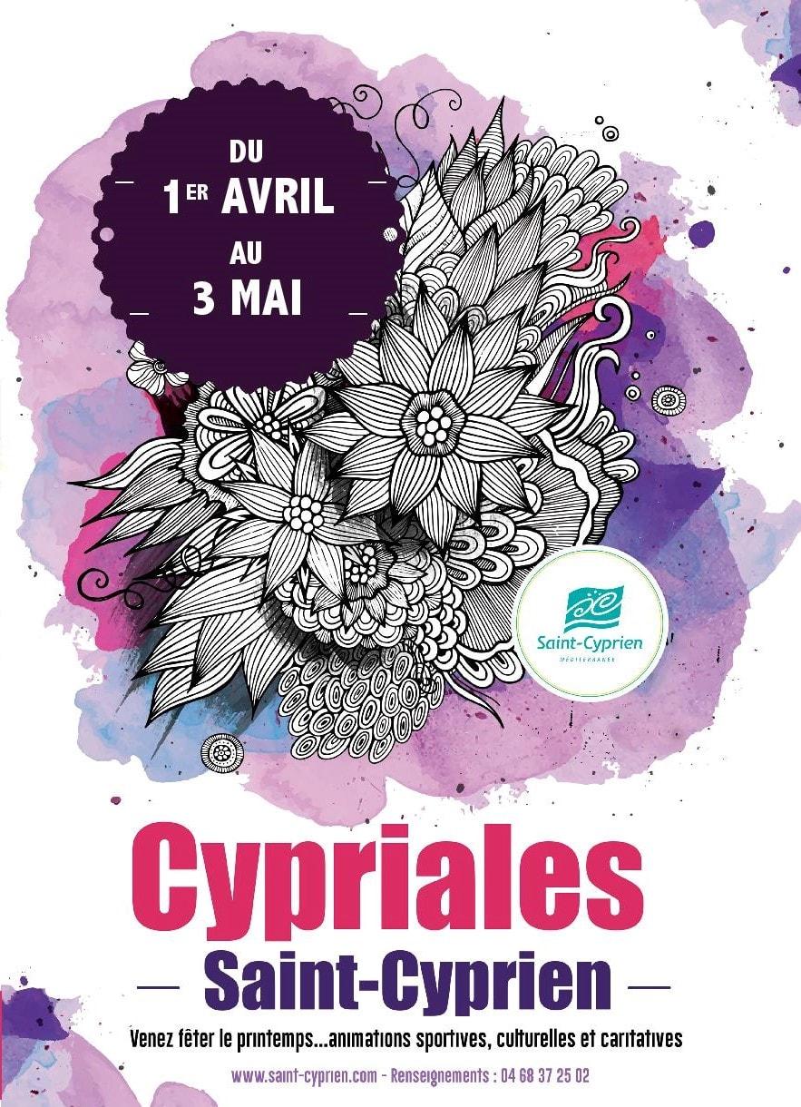 cypriales
