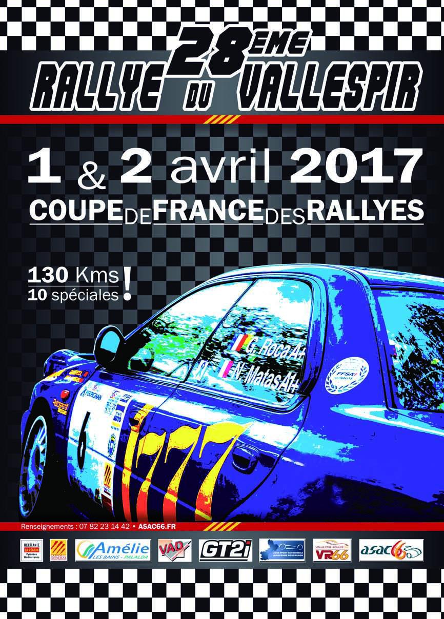 Rallye du Vallespir