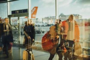 Airport Easyjet