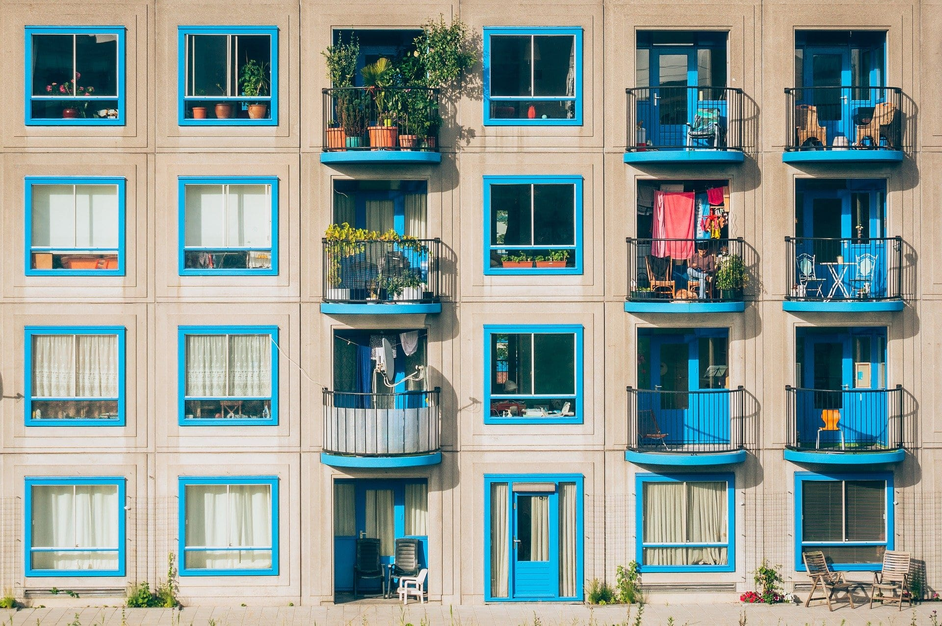 tony balconies